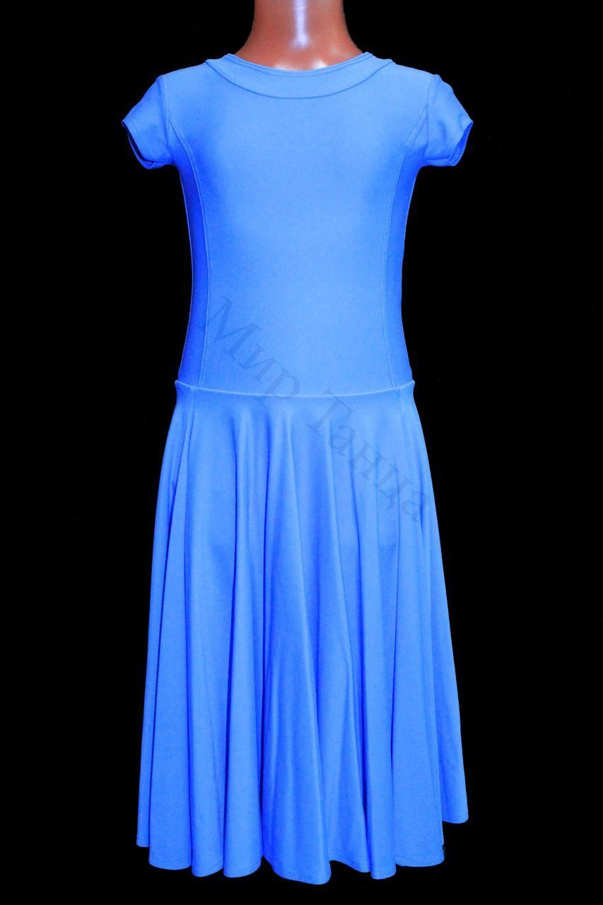 Платье для девочки сшить в ателье 32