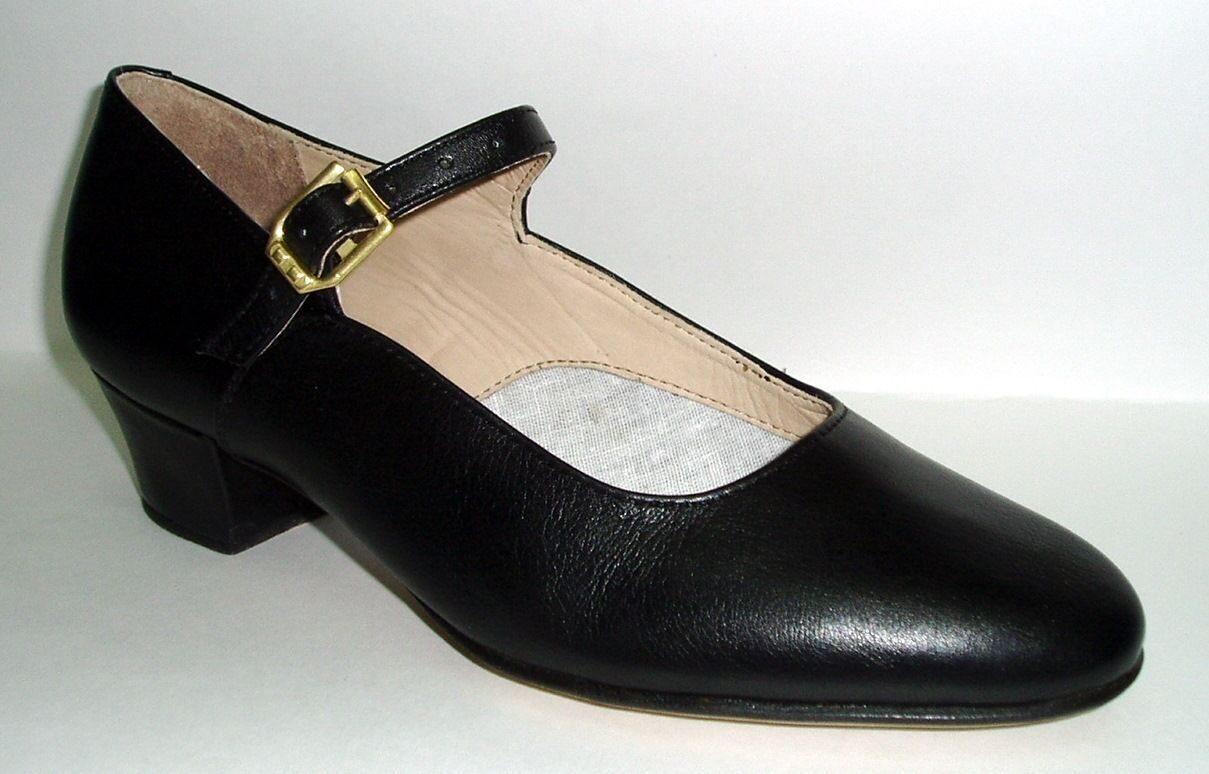 Туфли народные купить